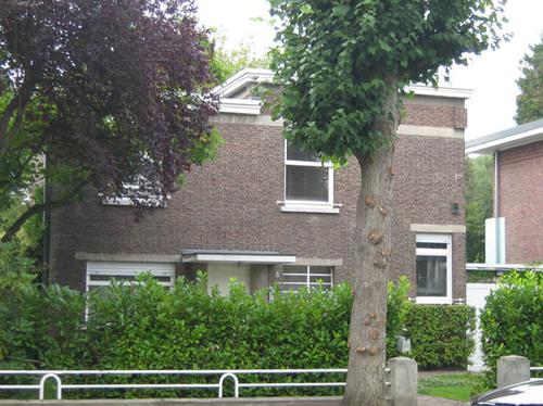 Antwerpen Zwanenlaan 8