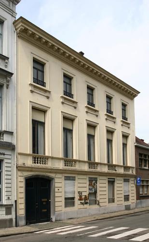 Antwerpen Louizastraat 8
