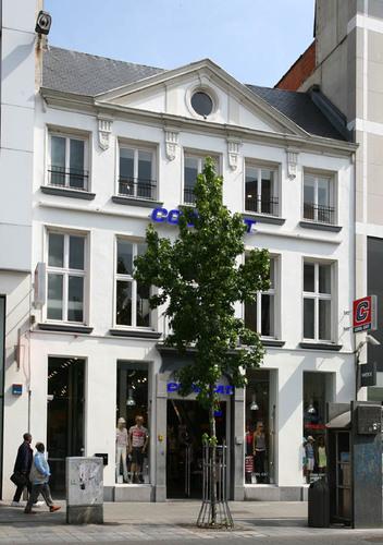 Antwerpen Meir 61-63