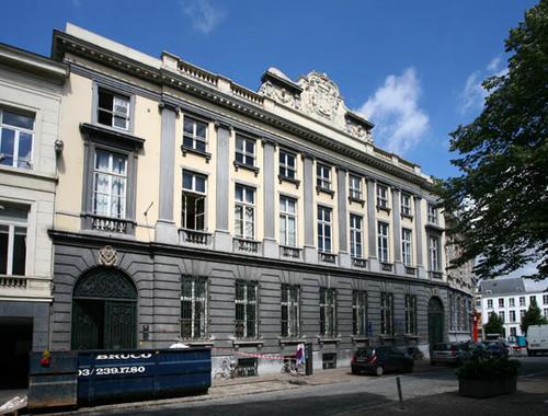 Antwerpen Maarschalk Gérardstraat 4