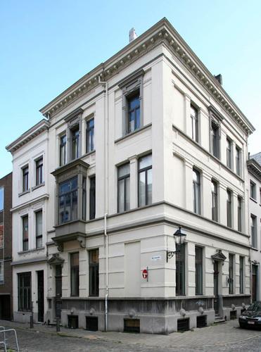 Antwerpen Mutsaardstraat 19