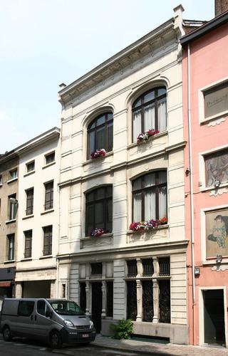 Antwerpen Schermersstraat 37