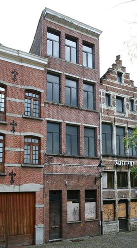 Antwerpen Stadswaag 9