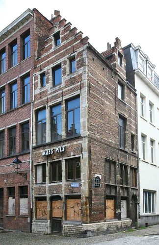 Antwerpen Stadswaag 10