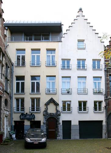 Antwerpen Stadswaag 14