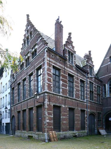 Antwerpen Stadswaag 15