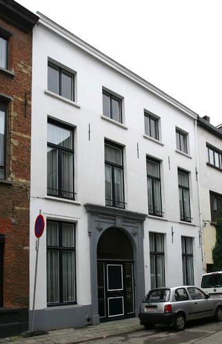 Antwerpen Sint-Antoniusstraat 24