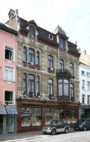 Antwerpen Sint-Jorispoort 26