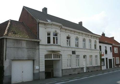Kortrijksestraat 132