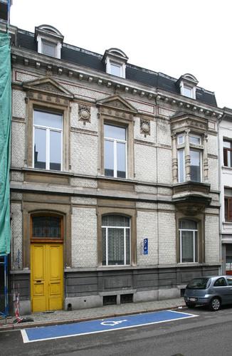 Antwerpen Terninckstraat  15