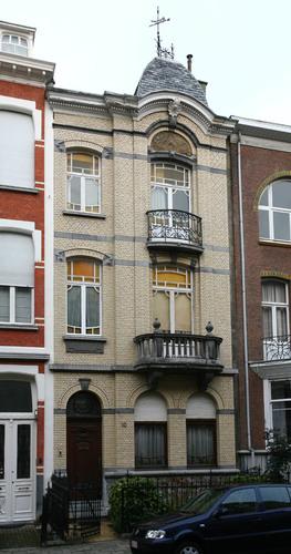 Antwerpen Arthur Goemaerelei 10