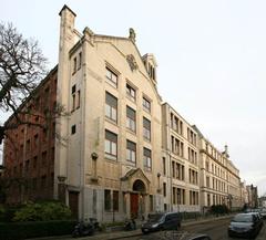 Rust- en verzorgingstehuis Vinck-Heymans