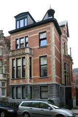 Architectenwoning Louis De Vooght