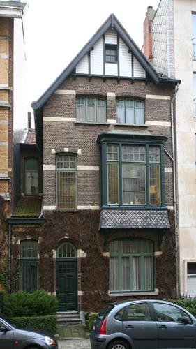 Antwerpen Arthur Goemaerelei 37