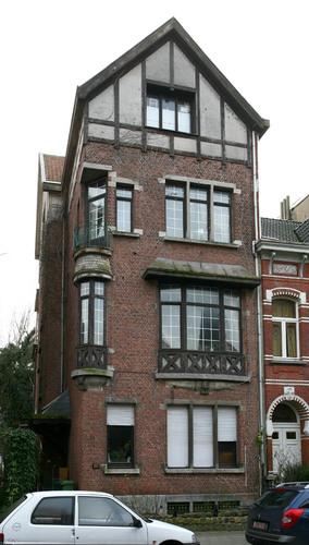 Antwerpen Arthur Goemaerelei 51