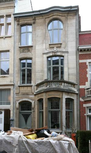Antwerpen Arthur Goemaerelei 65