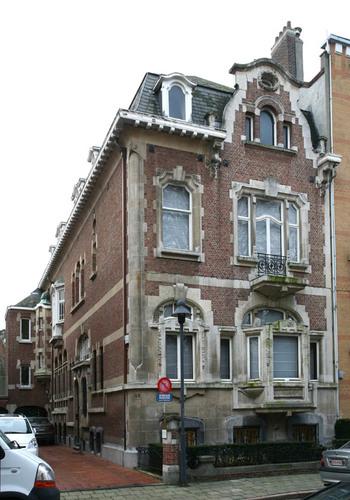 Antwerpen Arthur Goemaerelei 69
