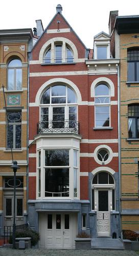 Antwerpen Arthur Goemaerelei 75