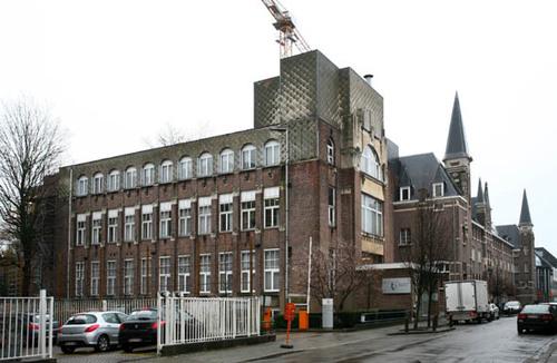 Antwerpen Biartstraat 2
