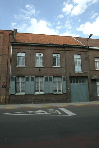 Kortrijksestraat 36