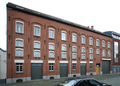 Antwerpen De Pretstraat 3-5