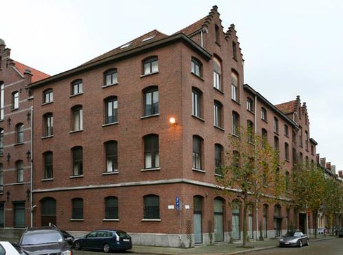 Antwerpen De Pretstraat 11