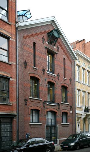 Antwerpen De Waghemakerestraat 34
