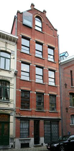 Antwerpen De Waghemakerestraat  36