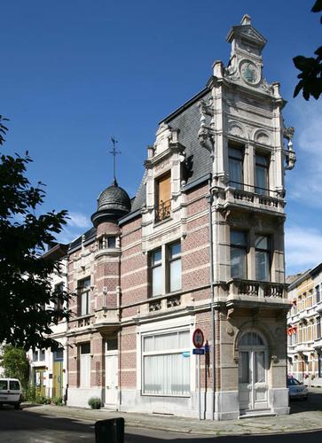Antwerpen Dolfijnstraat 49