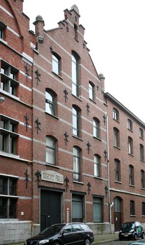 Antwerpen Duboisstraat 46