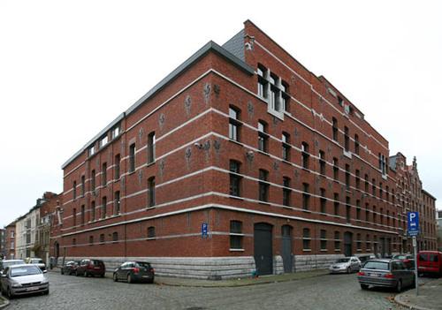 Antwerpen Duboisstraat 50A-48
