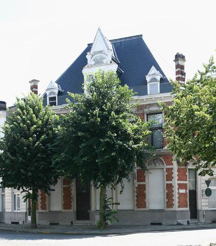 Antwerpen Door Verstraeteplaats 6