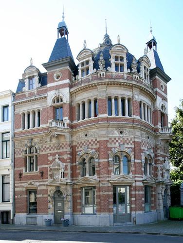 Antwerpen Grotehondstraat 2