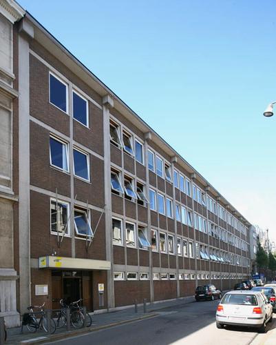 Antwerpen Grotehondstraat 58