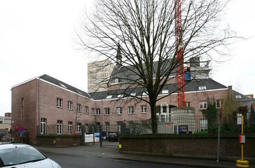 Antwerpen Haringrodestraat 84