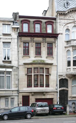 Antwerpen Jan Van Rijswijcklaan 47