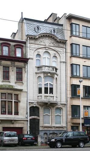 Antwerpen Jan Van Rijswijcklaan 49