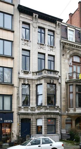 Antwerpen Jan Van Rijswijcklaan 53