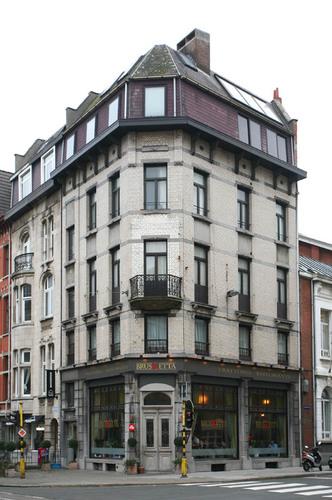 Antwerpen Jan Van Rijswijcklaan 67