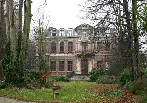 Antwerpen Koningin Elisabethlei 26