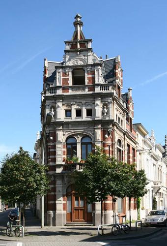 Antwerpen Lange Altaarstraat 29