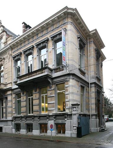 Antwerpen Larimonièrestraat 229