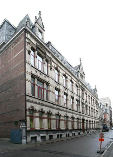 Antwerpen Larimonièrestraat 231