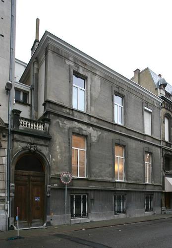 Antwerpen Larimonièrestraat 242