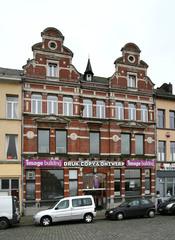 The Antwerp Grainwork Company