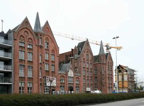 Antwerpen Londenstraat 41-43
