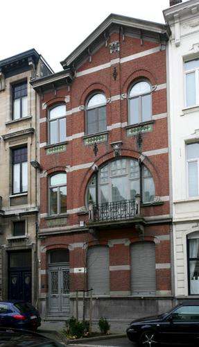 Antwerpen Markgravelei 120
