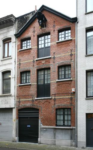 Antwerpen Marnixstraat 30