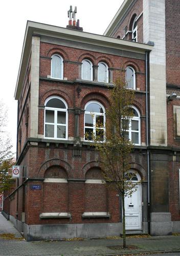 Antwerpen Oranjestraat 104