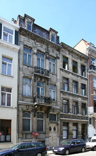 Antwerpen Provinciestraat 250